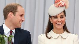 Księżna Kate Middleton jest w trzeciej ciąży!