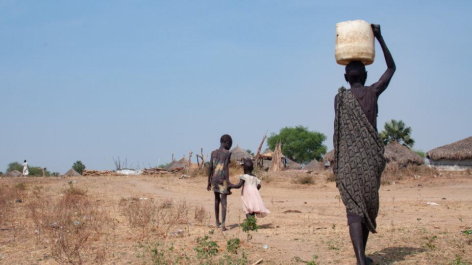 Sudan Południowy