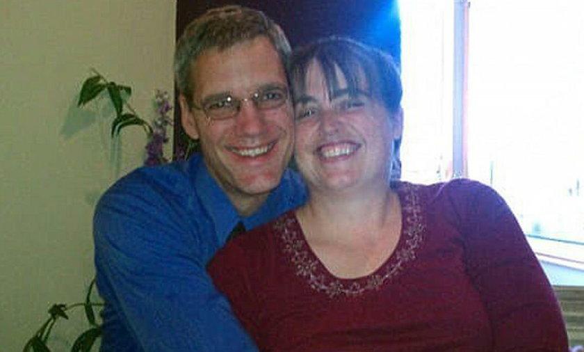 Minnesota. Duchowny Stephen Allwine zabił swoją małżonkę  Amy