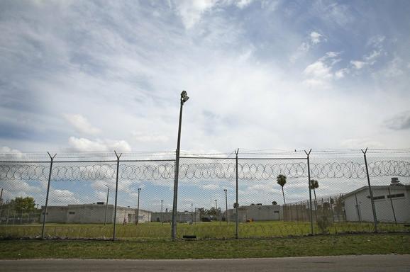 Zatvor u okrugu Palm Bič