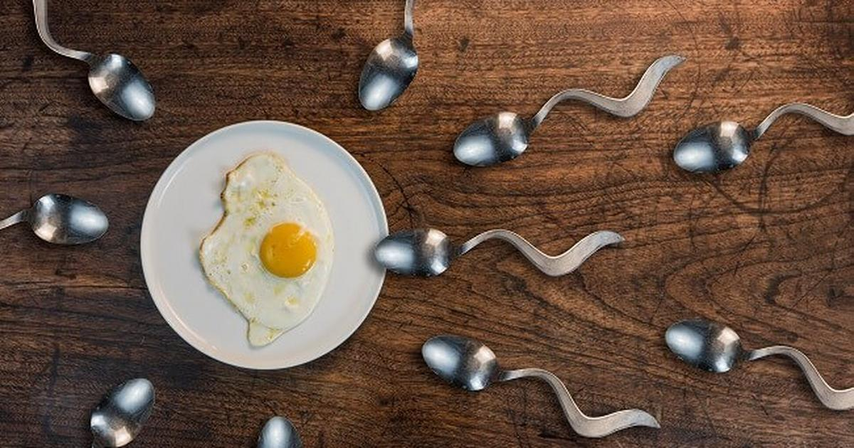 5 foods that boosts your sperm count and semen volume