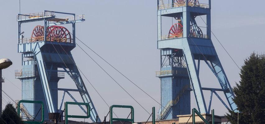Wypadek w śląskiej kopalni Mysłowice-Wesoła. Dwóch górników nie żyje