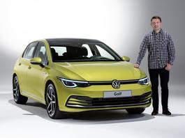 Nowy Volkswagen Golf – taki sam, a jednak inny