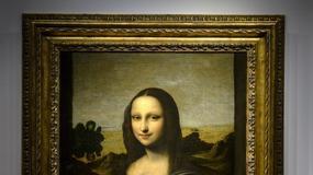 "Ustalono, co jest w tle obrazu ""Mona Lisa"""