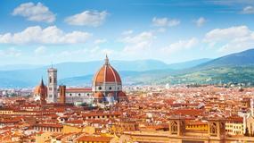 Trudne warunki zwiedzania w Galerii Akademii we Florencji
