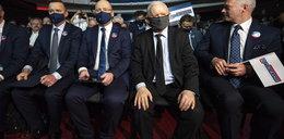 Wrzawa z powodu butów Kaczyńskiego. Znamy prawdę