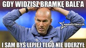 Real Madryt wygrywa pierwszy raz w Dortmundzie w Lidze Mistrzów. Memy po meczu