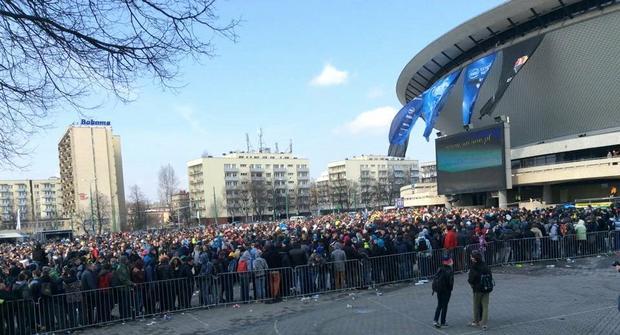 IEM Katowice 2015