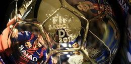 Wpadka FIFA. Omyłkowo podali, kto wygra Złotą Piłkę 2015