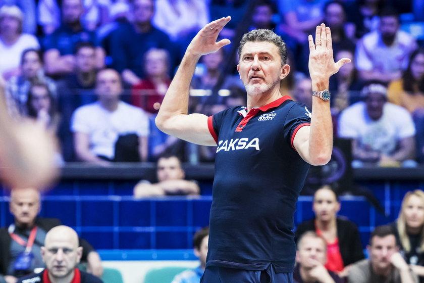 Siatkowka. Puchar Polski. ZAKSA Kedzierzyn-Kozle - Jastrzebski Wegiel. 27.01.2019