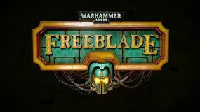 Warhammer 40,000: Freeblade - nowa strzelanka zapowiedziana na urządzenia mobilne