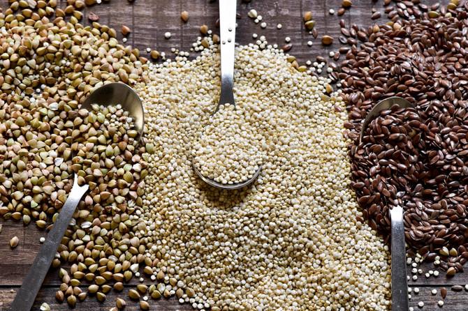 Umesto brašna u sos dodajte laneno seme ili heljdu, jer oni dovode do zgušnjavanja
