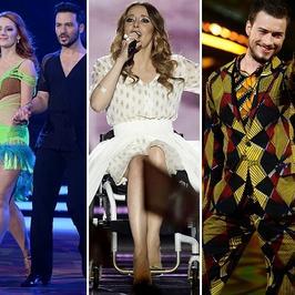 Niepełnosprawne gwiazdy show-biznesu. Oni przełamują bariery