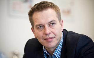 Marek Tejchman z DGP nominowany do nagrody Grand Press Economy