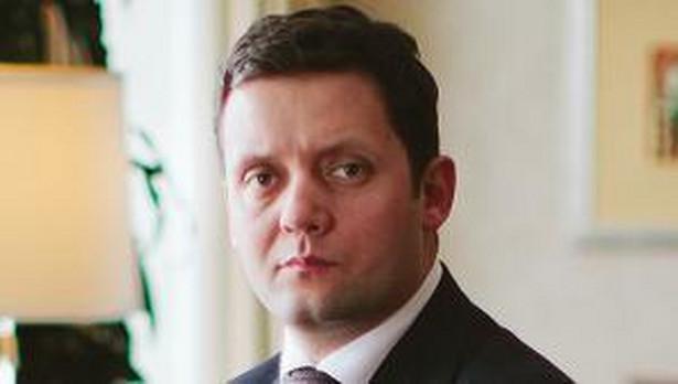 Zbigniew Krueger adwokat z Kancelarii Krueger & Partnerzy Adwokaci i Radcy Prawni