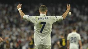 Kolejne wybitne osiągnięcie Cristiano Ronaldo