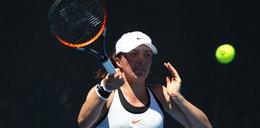 Następczyni Radwańskiej wygrała kolejny turniej
