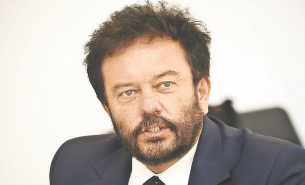 Radosław Mleczko, fot. Wojciech Górski