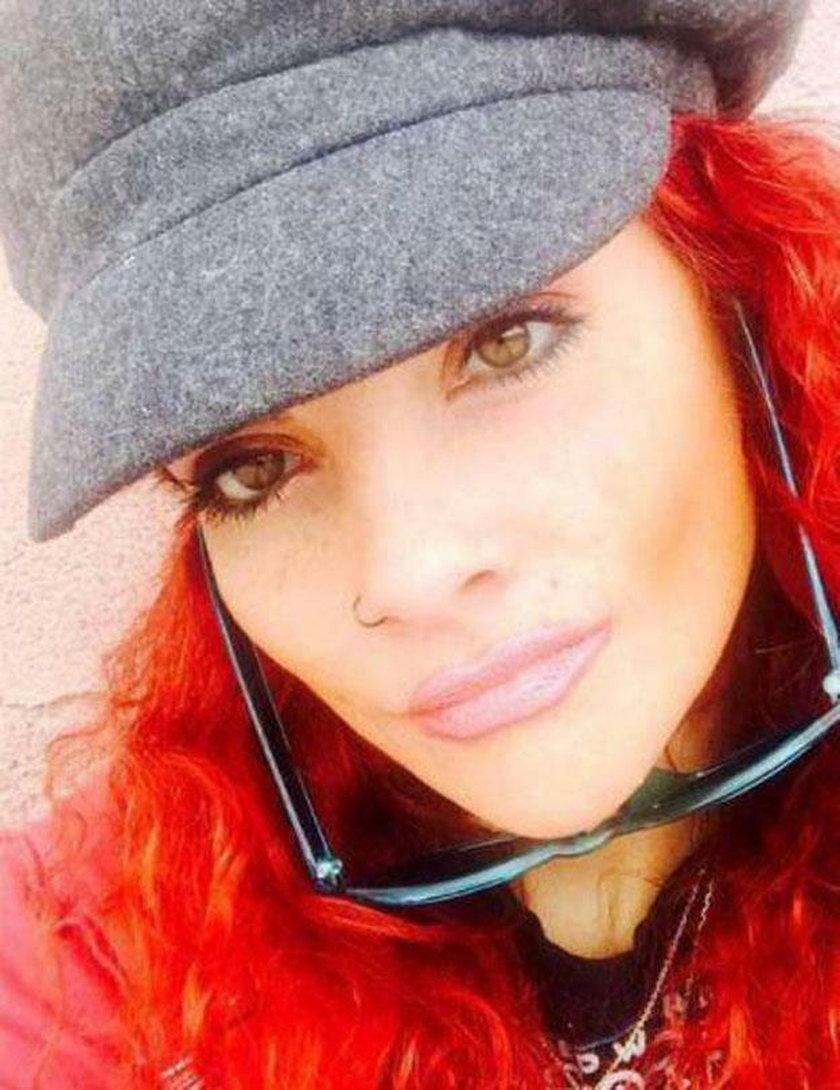 Stella Martinez przewidziała swoją śmierć