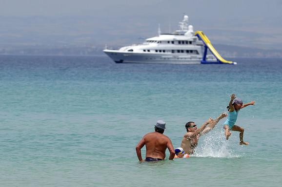 Mnogi rizikuju i na more idu bez polise