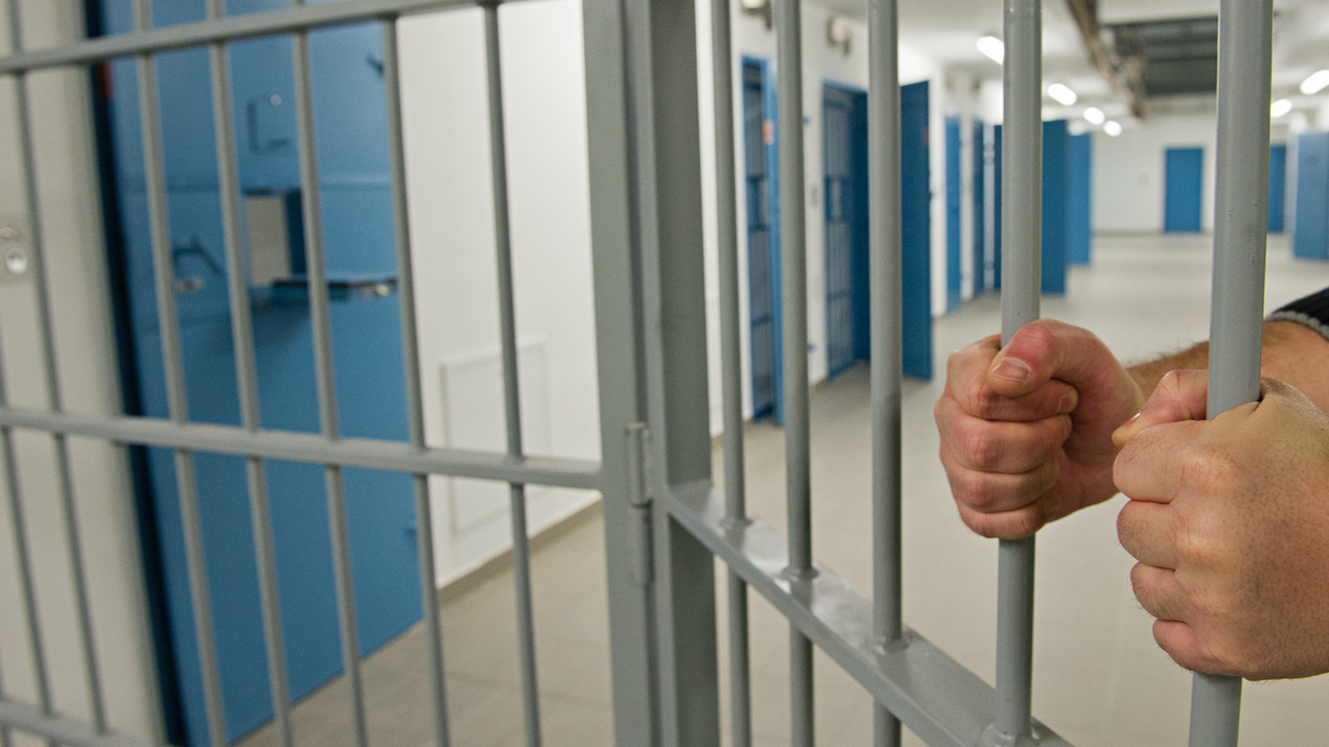 Sex vo väzení video