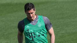 """""""FIFA The Best"""": Lewandowski głosował na Neuera"""