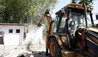 BAGERI OPET U AKCIJI Počelo rušenje divlje gradnje i na Paliluli