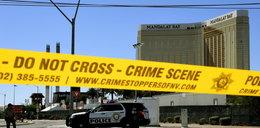 Masakra w Las Vegas. Sprawca miał ponad 25 kilogramów materiałów wybuchowych