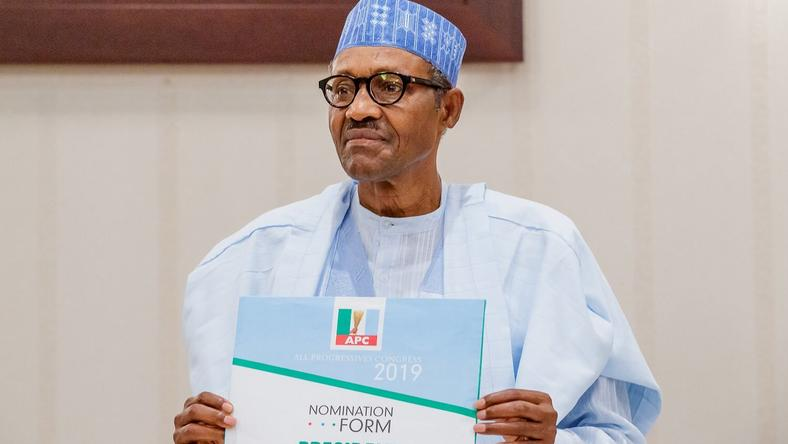 Image result for Nigeria needs God's guidance, prayers – Buhari