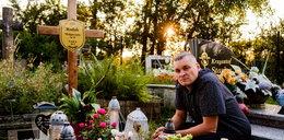 W jednej chwili straciłem rodzinę. Młody wdowiec wciąż widzi przed oczami śmierć ukochanej żony i córeczki