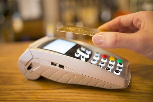 Polska może pochwalić się największą w Europie liczbą i wartością transakcji zbliżeniowych.