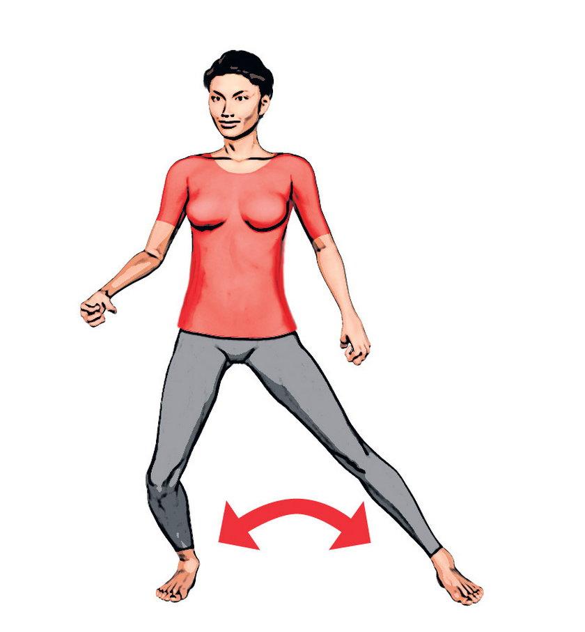 ćwiczenia równoważne