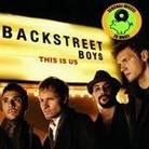 "Backstreet Boys - ""This Is Us"""