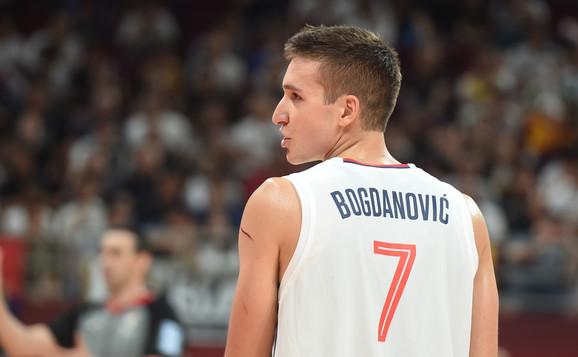 Bogdan Bogdanović