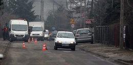 Mamy najgorsze ulice w Małopolsce