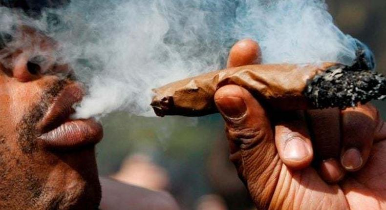 83 people arrested at a bhang competition (Courtesy)