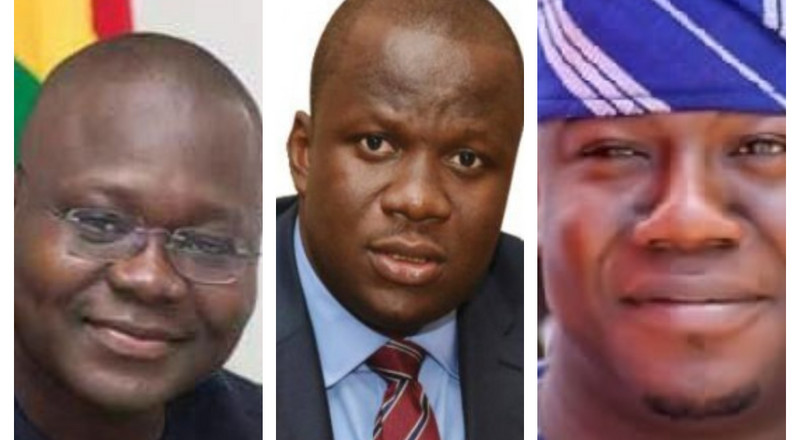 Here are 5 young MPs likely to get ministerial appointments