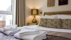 Czy na wynajmie pokoju hotelowego da się zarobić?
