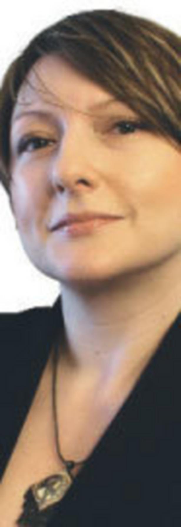Magdalena Połujkis, radca prawny, Zespół Prawa Ochrony Środowiska White & Case