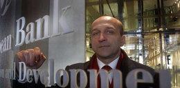 Marcinkiewicz płaci dzieciom 15 tys.zł