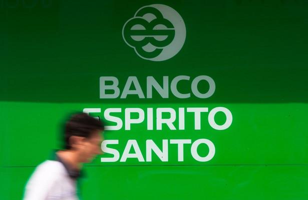 Bank Espirito Santo
