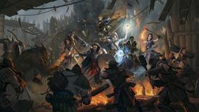Pathfinder: Kingmaker – nowy RPG Chrisa Avellone
