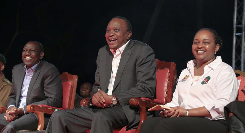 Kenyan County distributes over 100,000 condoms ahead of national devolution conference to be graced by President Kenyatta