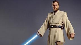 """Obi-Wan Kenobi bohaterem kolejnego spin-offu """"Gwiezdnych wojen"""""""