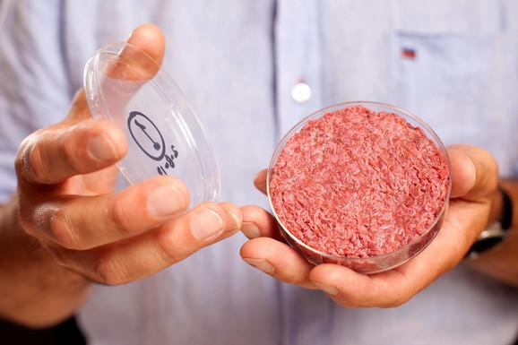 Krijumčareno meso završi u raznim mesnim prerađevinama