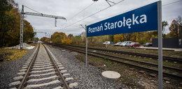 Kładka kolejowa jednak dla mieszkańców