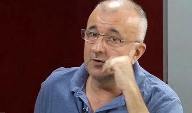 Zoran Ćirjaković