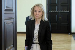 Teresa Czerwińska kandydatką na stanowisko wiceprezesa EBI