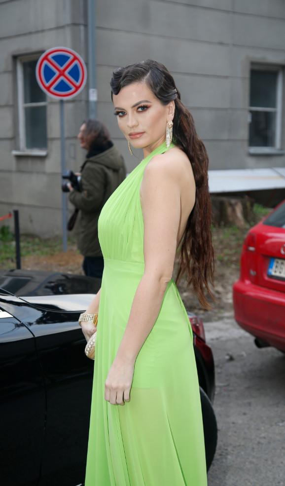 Milica Pavlović