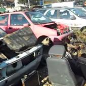 """""""PUSTITE FAMILIJU, MOJE ZDRAVLJE, TO VAM NEĆE SPUSTITI CENU"""" Vlasnik jednog auto-otpada u Srbiji neverovatnim pravilnikom odlučio da se """"obračuna"""" sa NEKULTURNIM MUŠTERIJAMA"""